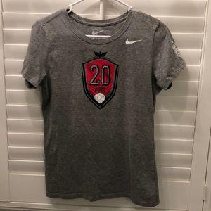 Nike Abby Wambach Shirt